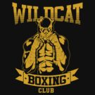 Wildcat's Boxing Club by ccourts86