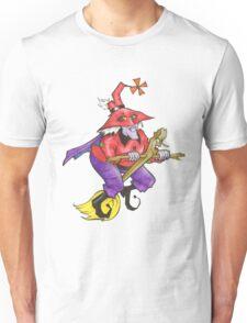 Madame Razz - From She-ra Unisex T-Shirt