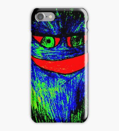 Torment iPhone Case/Skin