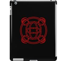 Celtic Woven Tattoo iPad Case/Skin