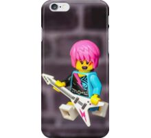 Toy Rockstar iPhone Case/Skin