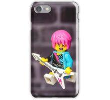 Toy Rockstar iPhone Case/Skin