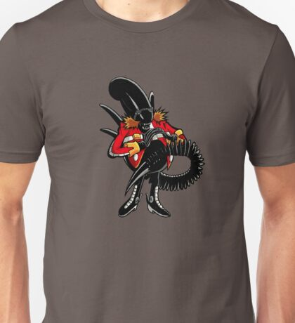 Dr. Alienik Unisex T-Shirt
