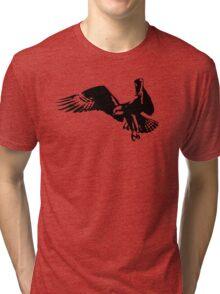 Bird of Prey Tri-blend T-Shirt