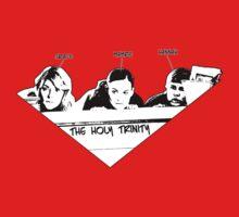 Holy Trinity (Grace/Mamrie/Hannah) by Vixetches