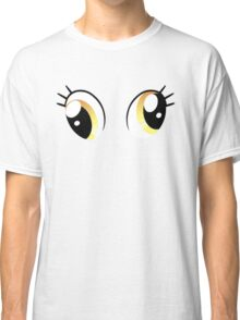 Derpy Eyes Classic T-Shirt