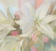 Flowers Are The Breathe Of Spring by Sherri     Nicholas