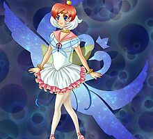 Sailor tutu by Raichana