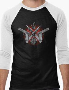 The Road So Far… Men's Baseball ¾ T-Shirt