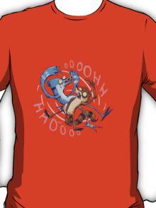 Fan art regular show T-Shirt