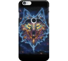 Divine Instinct iPhone Case/Skin