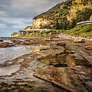 Seacliff Road by Chris Brunton