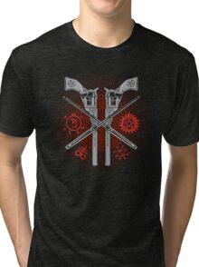 Perdition (Demon Hunter Variation) Tri-blend T-Shirt
