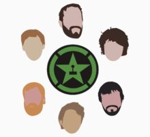 Achievement hunter by Joefishjones