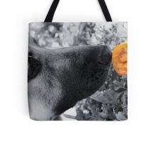 Beauty Stands Out Tote Bag