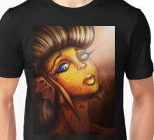 Creature Feature: The Golden Koi Unisex T-Shirt