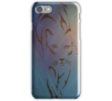 Tribal Panther iPhone Case/Skin