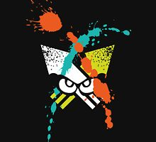 Splatoon - Turf Wars 4 T-Shirt