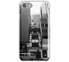 Building Reveal iPhone Case/Skin
