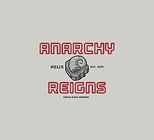 Twitch Plays Pokemon: Anarchy Reigns - iPhone/Galaxy Case Red by Twitch Plays Pokemon