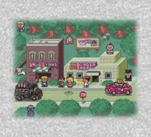 Earthbound Town Kids Clothes