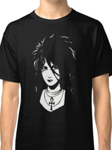 Sandman DEATH  Vintage Neil Gaiman Tribute  Classic T-Shirt