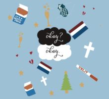 The Fault in our Stars by marauders