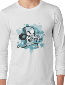Invasion of the Smartphones Long Sleeve T-Shirt