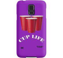 Cup Life Samsung Galaxy Case/Skin