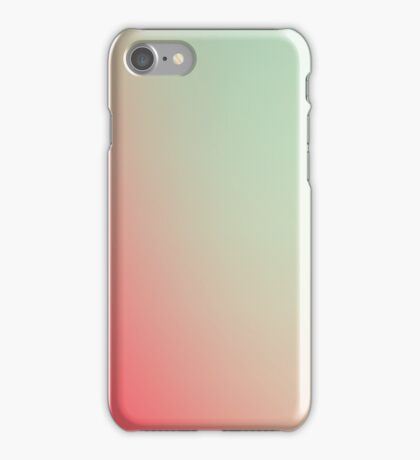 SOUR - Plain Color iPhone Case and Other Prints iPhone Case/Skin