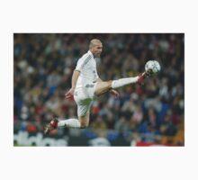 Zinedine Zidane  by hyokim