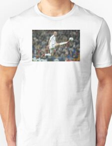 Zinedine Zidane  T-Shirt