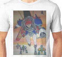 Grey Death Unisex T-Shirt