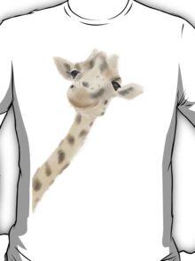 Gangly Giraffe T-Shirt