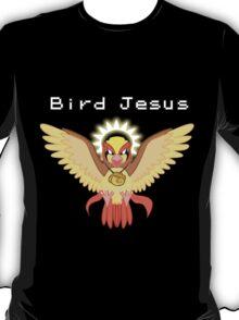 Bird Jesus - Twitch Plays Pokemon T-Shirt