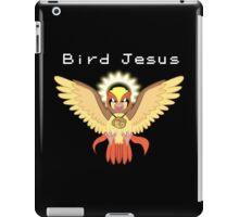 Bird Jesus - Twitch Plays Pokemon iPad Case/Skin