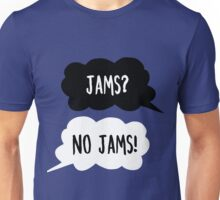 Jimin & Rap Monster - Jams? No Jams! - BTS Unisex T-Shirt