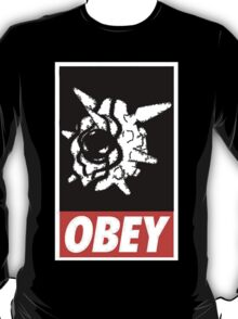 OBEY Cloyster T-Shirt