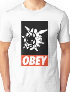 OBEY Cloyster Unisex T-Shirt