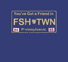 Fishtown Unisex T-Shirt