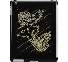Eagle Dragon iPad Case/Skin