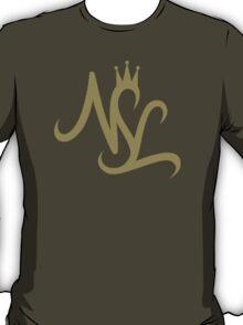 NSL Gold Crown T-Shirt
