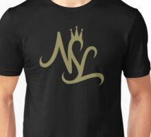 NSL Gold Crown Unisex T-Shirt