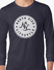 NSL Canada Crest Long Sleeve T-Shirt