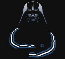 Darth Vader by imagoalie
