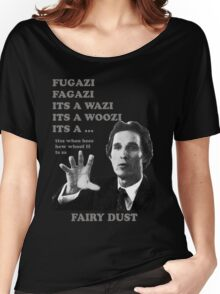 Fugazi Women's Relaxed Fit T-Shirt