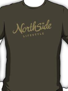 Northside Gold Crown T-Shirt