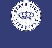 NSL White Royal Crown T-Shirt