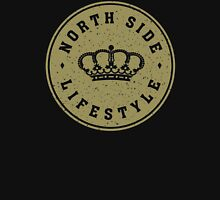 NSL Gold Royal Crown Unisex T-Shirt