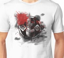 Twisted Samurai Unisex T-Shirt